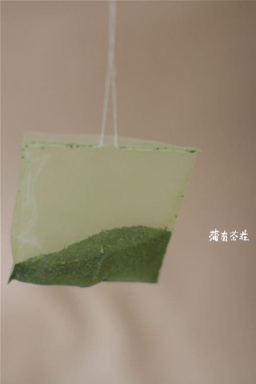 涼煎茶TB